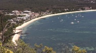 Stock Video Footage of Port Stephens