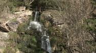 Waterfall Stock Footage