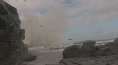 Splash 1 Stock Footage