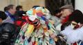 Venice Carnival HD Footage