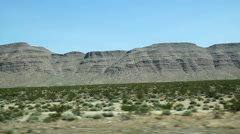 Mountain Drive HD - stock footage