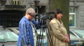Film crew HD Footage