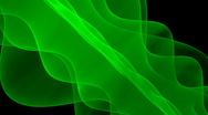 Green seamless looping background d6167F LN Stock Footage