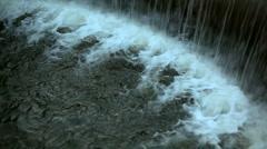 dam - stock footage