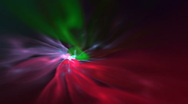 Stock Video Footage of green purple red motion bg d4339B