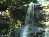 Stock Video Footage of Waterfall 022