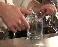 Sambuca Stock Footage
