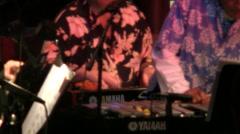 Jazz Piano Player - stock footage