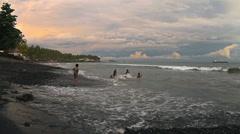 58 Bali HD P JPEG 25fps 20sec - stock footage