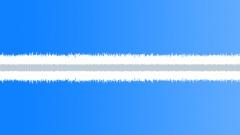 Auto engine idling - sound effect