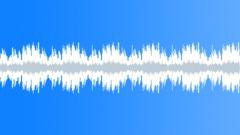 Stock Music of calm piano loop