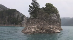 Green canyon 9 Stock Footage