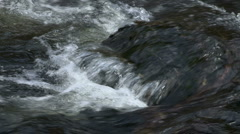 River oker Stock Footage