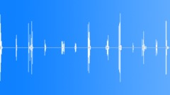 Phone,Pick Ups,Put Downs,Plastic Sound Effect