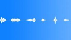 Rollerblade,Brake,Scrape,Short x6 - sound effect