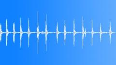 Rollerblades,Steps,Thumpy Sound Effect