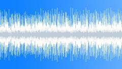 Stock Music of Bossa Nova Sunday (Loopable, No Drums)