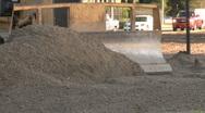 Bulldozer 1 Stock Footage