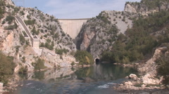 Green canyon 10 Stock Footage