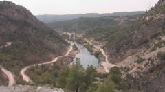 Green canyon 11 Stock Footage