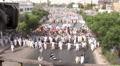 Islamist Rally in Karachi, Pakistan Footage