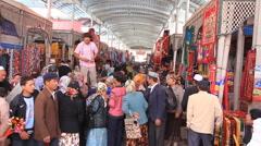 Kashgar bizzar - 1 Stock Footage