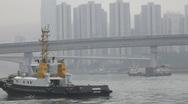Hong Kong Stock Footage