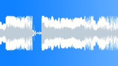 Electronic,Digital,Weird,Tone,Low,Coarse 1 Sound Effect