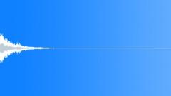 Sound Design,Flash Frame,Impact,Glassy Reverb 2 Sound Effect