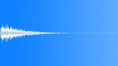 Sound Design,Impact,Low,Metallic,Ominous Sound Effect