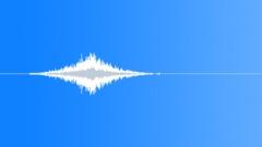 Sound Design,Whoosh,Dark,Convolute 1 Sound Effect