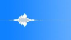 Sound Design,Whoosh,Zippy Vocal 3 - sound effect