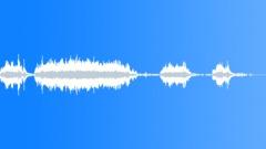 Slag Kettle,Metal,Grinds,Huge,CU,Glass Breaks - sound effect