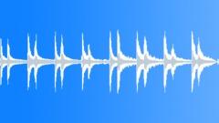 Mandolin melody d - stock music