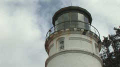 Lighthouse, Oregon Stock Footage