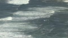 Ocean Waves 7 Stock Footage