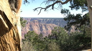 Stock Video Footage of Grand Canyon Dolly / Slider shot