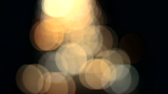 Lights 05 - Xlarge Stock Footage