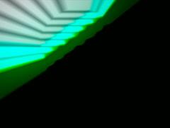 vjLoop-2 - stock footage