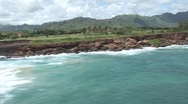 Stock Video Footage of Kauai A07