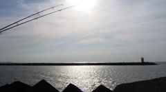 Fishing Stock Footage
