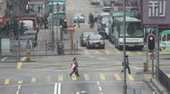 Pedestrians Stock Footage