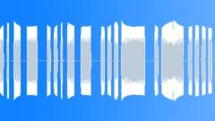 Synthesizer äänimerkki basso c Arkistomusiikki