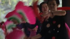 Ushu Stock Footage