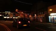 Christmas lights 096 HD1080P Stock Footage