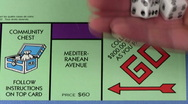 Stock Video Footage of Monopoly GO - HD