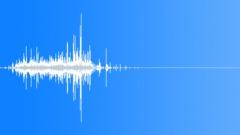 Dry Leaf 04 - sound effect
