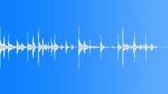 Wood,Bumps,Unit,Med 1 - sound effect