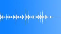 Wood,Bumps,Unit,Short 2 - sound effect
