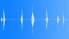 Kultakolikoita raot Äänitehoste